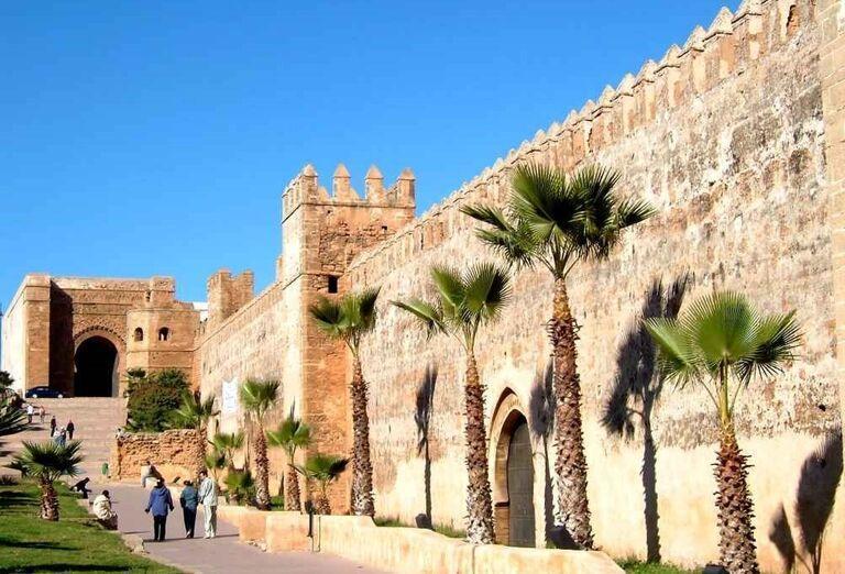 Atrakcie Maroko za tajomstvami kráľovských miest