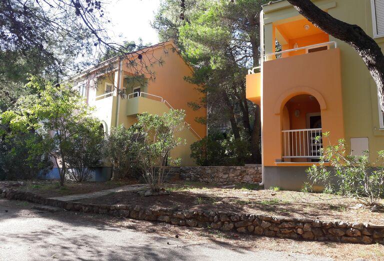 Holiday Park Zelena Punta ***