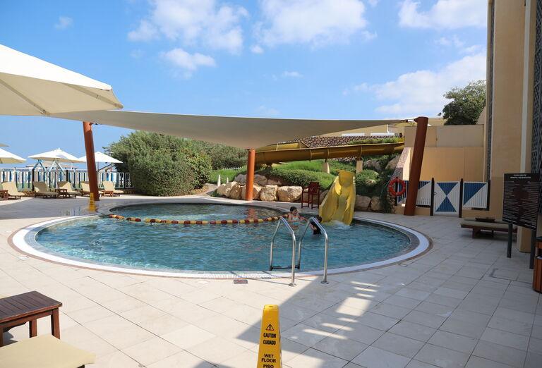 Hotel Hilton Resort & Spa - bazén