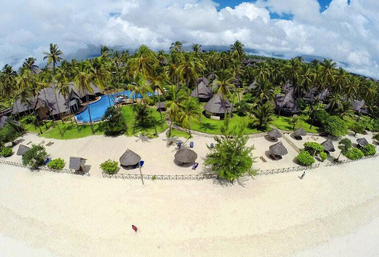 Ostatné Hotel Ocean Paradise Resort & Spa ****+