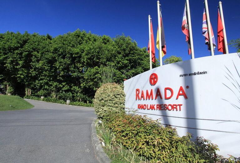 Galéria Ramada Khao Lak Resort ****+