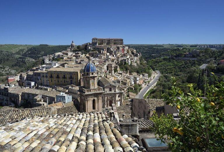 Sicília - poznávanie a relax v rovnováhe, poznávací zájazd