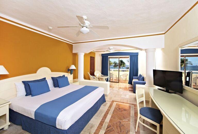 Hotel Grand Bahia Principe Tulum -Ubytovanie