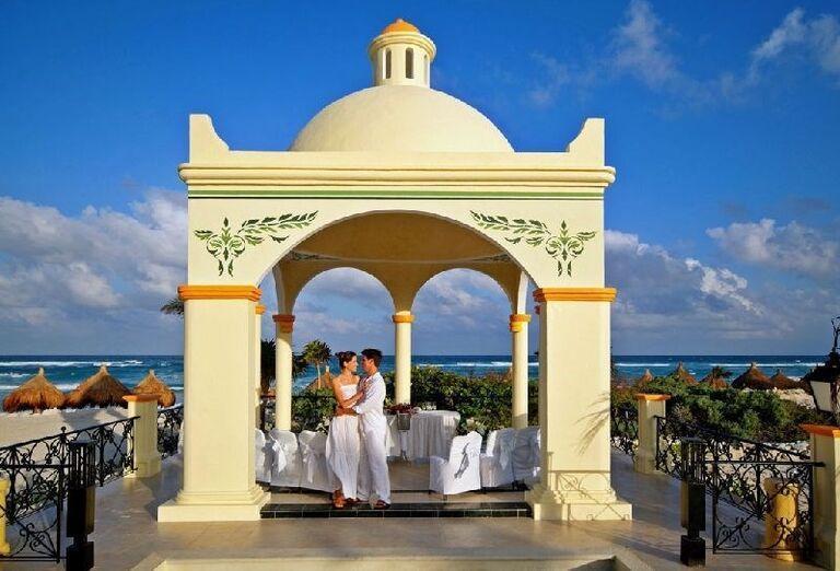 Organizovanie svadobných obradov