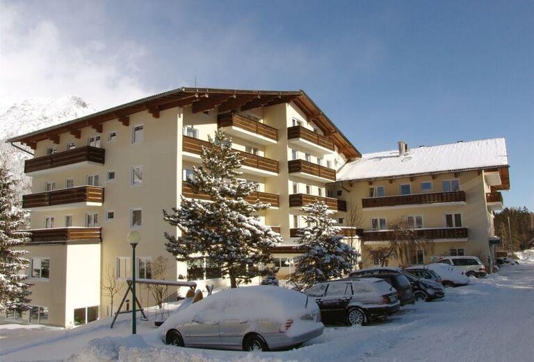 Exterier,  hotel Post, Ramsau am Dachstein