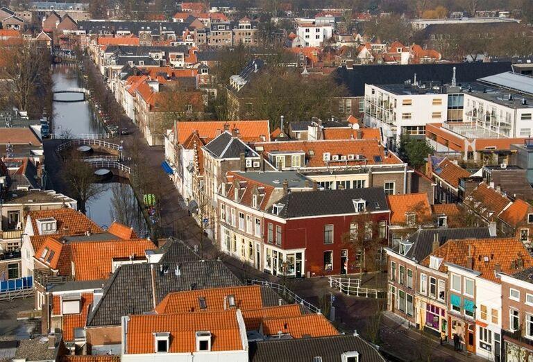 Ostatné Rozkvitnuté Holandsko