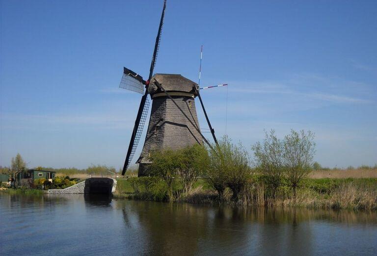Mlyn-Holandsko