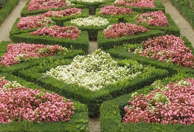 Záhrady Boboli, Florencia, poznávací zájazd, Taliansko