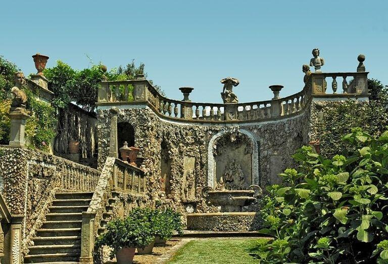 Záhrada, Toskánsko, poznávací zájazd, Taliansko