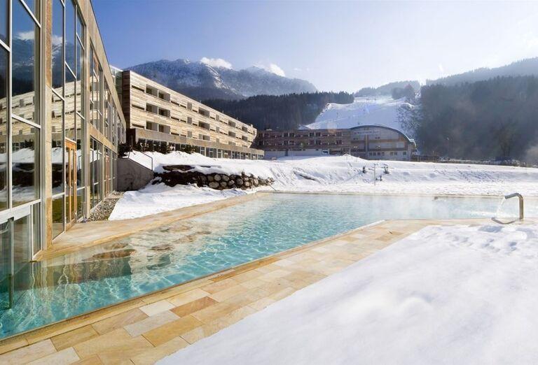 Exterier, Falkensteiner hotel & Spa Carinzia, Nassfeld