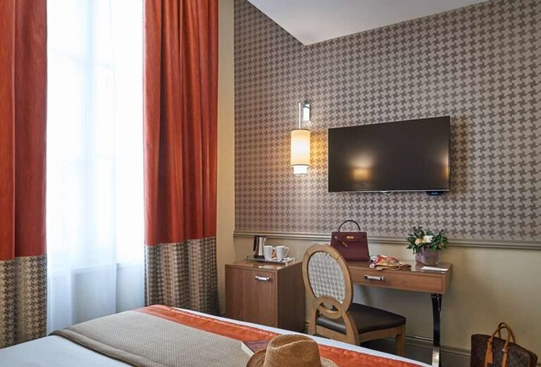 Hotel Barceló Tambor Beach **** W