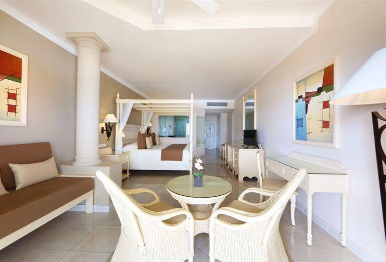 Ubytovanie v hoteli Luxury Bahia Principe Akumal
