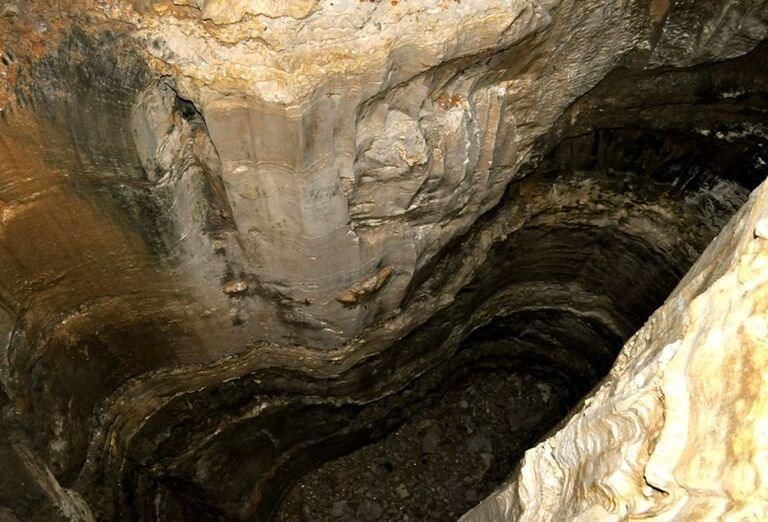 Jaskyňa Mammoth, poznávací zájazd, Rakúsko