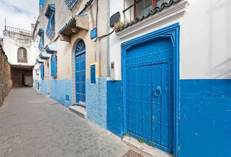 Tanger, poznávací zájazd, Maroko