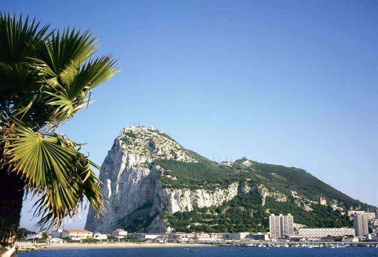 Gibraltar, poznávací zájazd, Španielsko