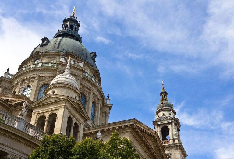 Atrakcie Veľká noc v Maďarsku