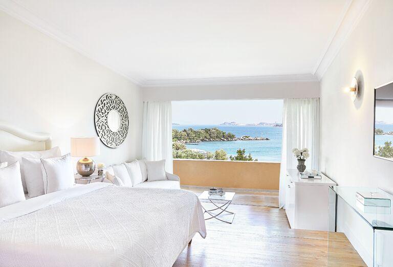 Ubytovanie Hotel Grecotel Corfu Imperial *****
