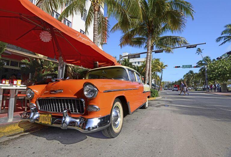 Galéria Výletná Loď MSC Armonia - Miami, Kuba a Západný Karibik ***+