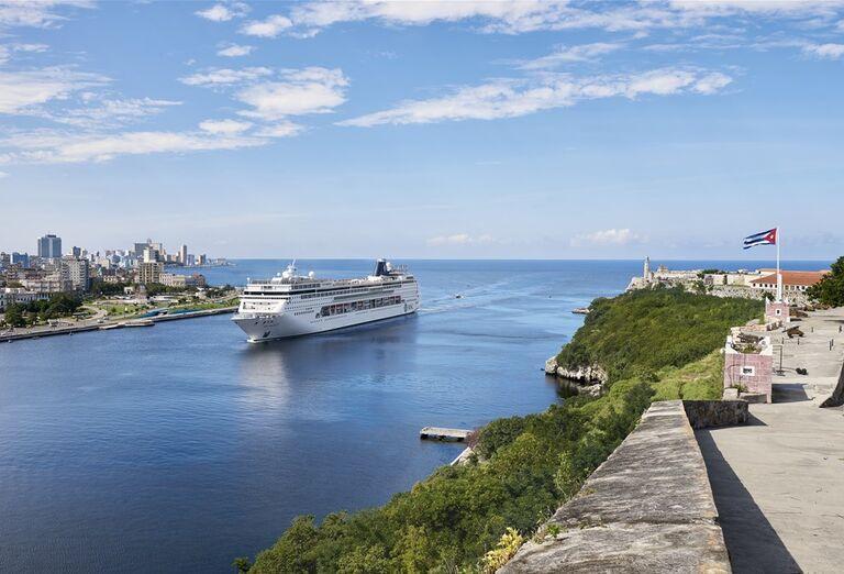 Výletná Loď MSC Armonia - Miami, Kuba a Západný Karibik ***+