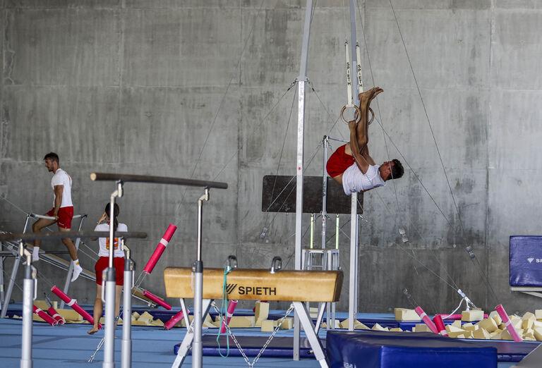 Pre deti Denný tábor Slovenského olympijského tímu