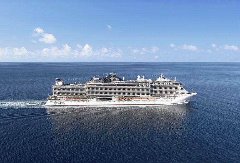 Výletná Loď MSC Seaside - Východný Karibik ****