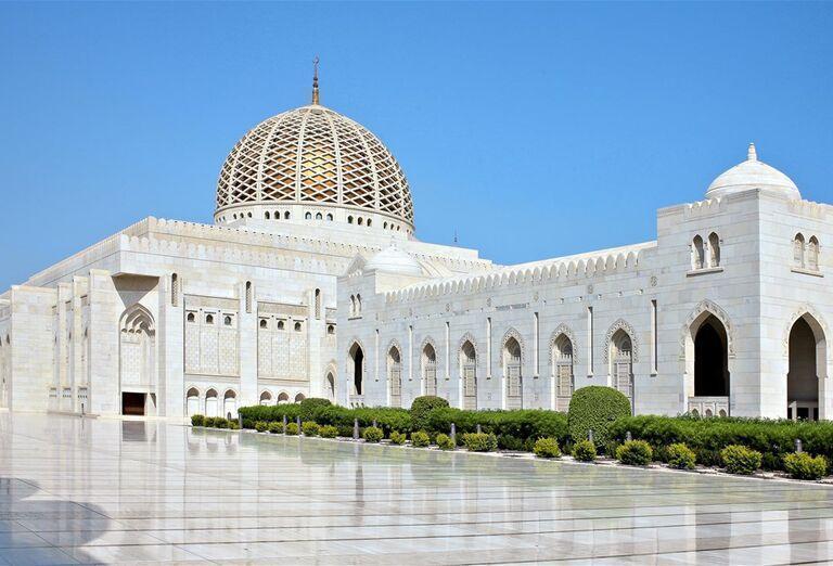 Výletná Loď MSC Lirica - Emiráty, Omán, Bahrajn, Katar -