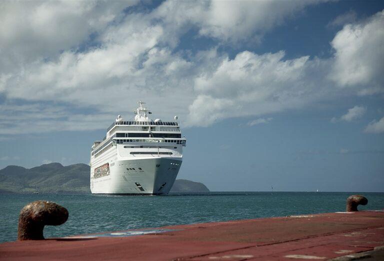 Výletná Loď MSC Lirica - Emiráty, Omán, Bahrajn, Katar