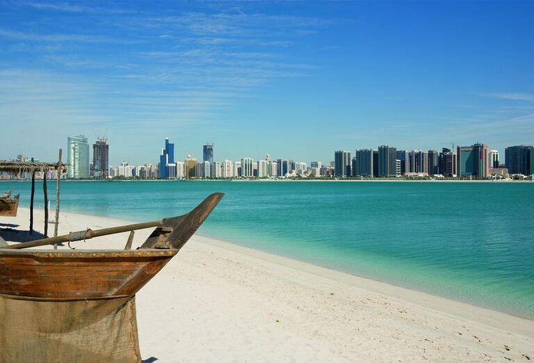 Galéria Výletná Loď Costa Mediterranea - Skvosty Emirátov ****