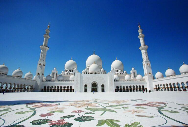 Atrakcie Výletná Loď Costa Mediterranea - Skvosty Emirátov ****