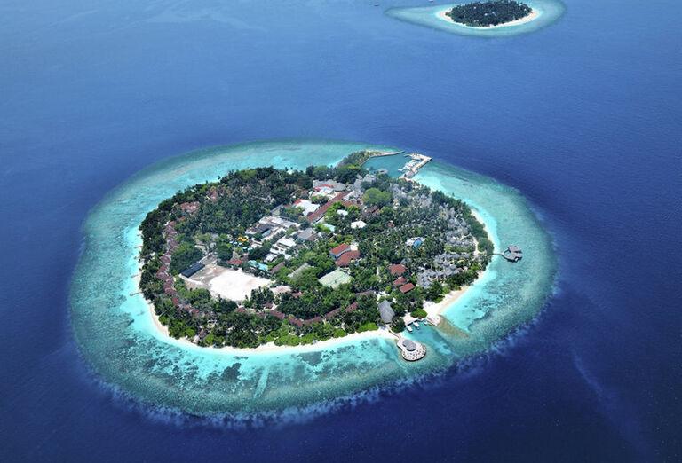 Ostatné Hotel Bandos Maldives ****