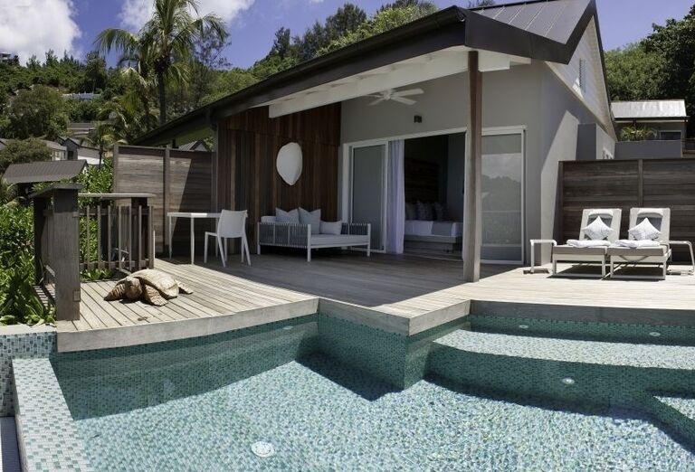 Ubytovanie so súkromným bazénom