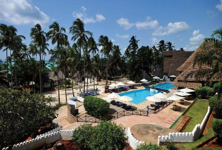 Hotel Diamonds Mapenzi Beach -