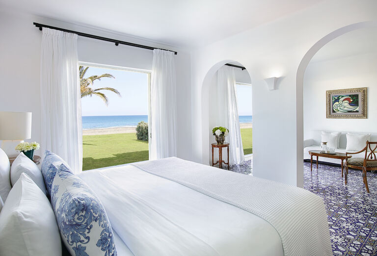 Ubytovanie Hotel Caramel Grecotel Boutique Resort *****