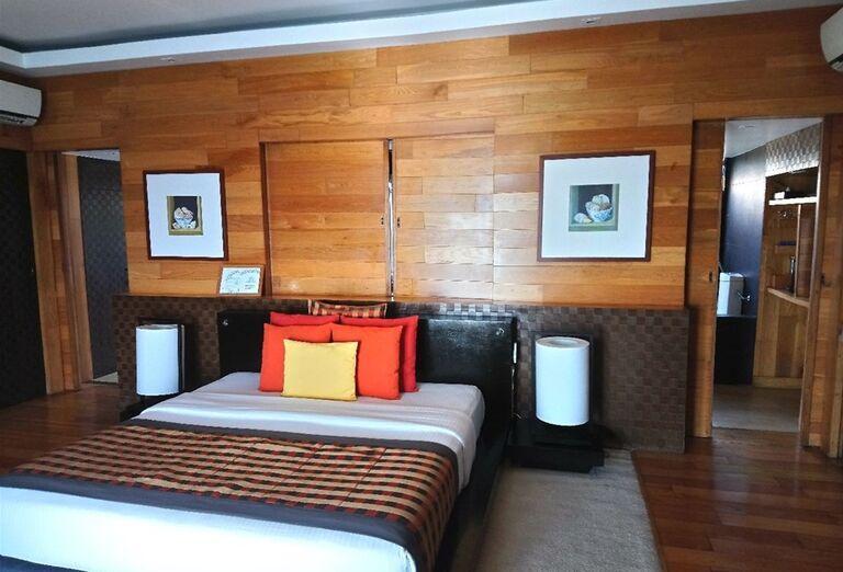 Izba hotela Adaaran Prestige Vadoo