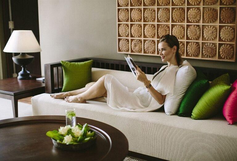 Relax na izbe