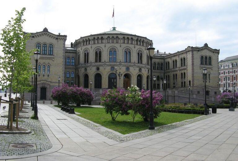 Parlament-Oslo