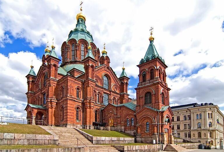 Katedrála Uspenski