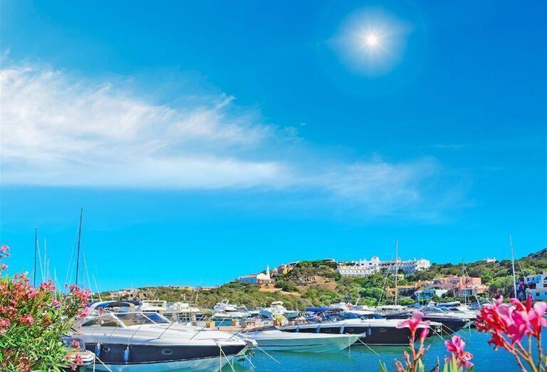 Ostatné Sardínia s pobytom pri mori