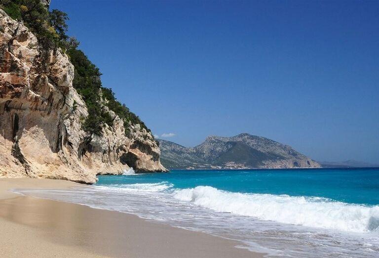 Atrakcie Sardínia s pobytom pri mori