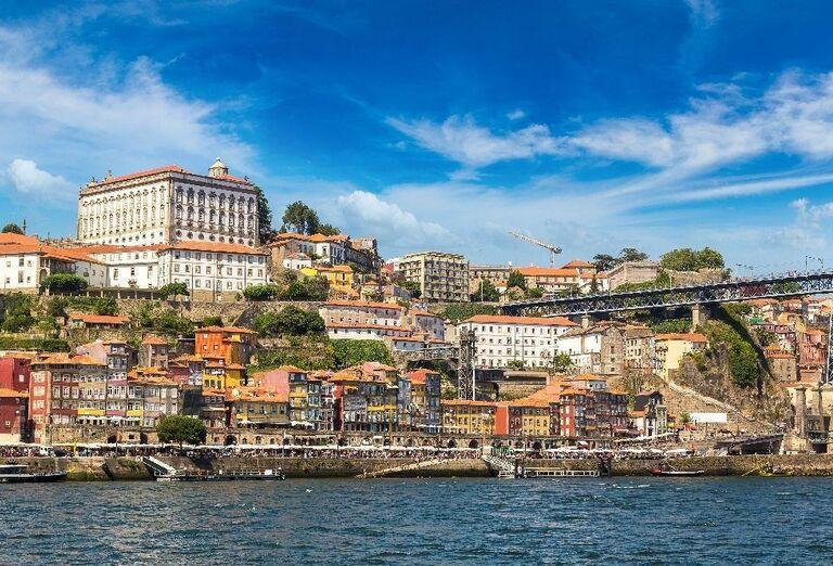 Porto, Porto za víkend, poznávací zájazd, Portugalsko