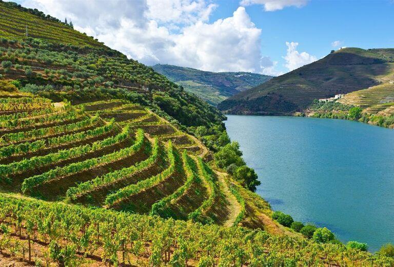 Údolie rieky Douro, Porto za víkend, poznávací zájazd, Portugalsko