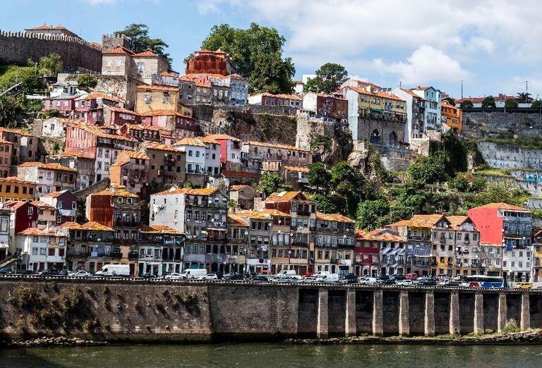 Prto, Porto za víkend, poznávací zájazd, Portugalsko