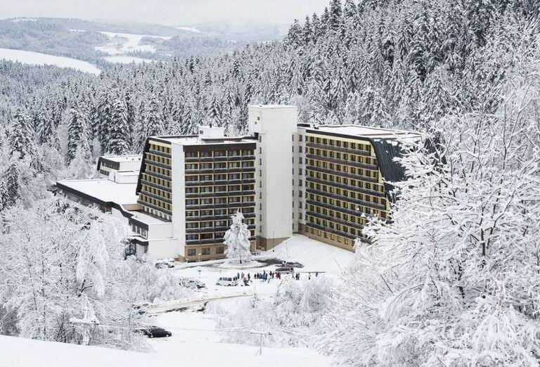 Hotel SOREA Ľubovňa **