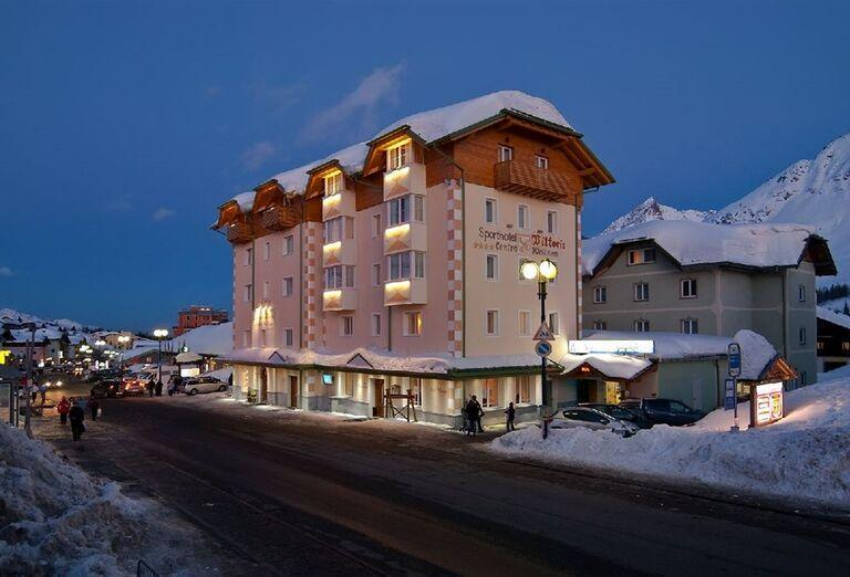 Galéria Hotel Sport Vittoria ****