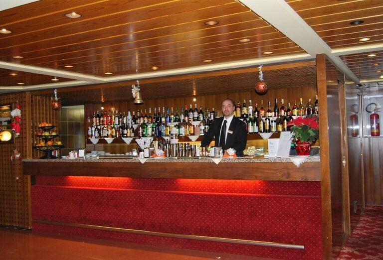 Hotel Solaria - Bar
