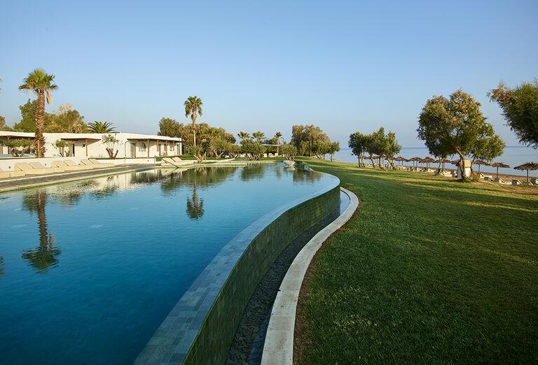 Vodný svet Hotel Grecotel Casa Marron *****