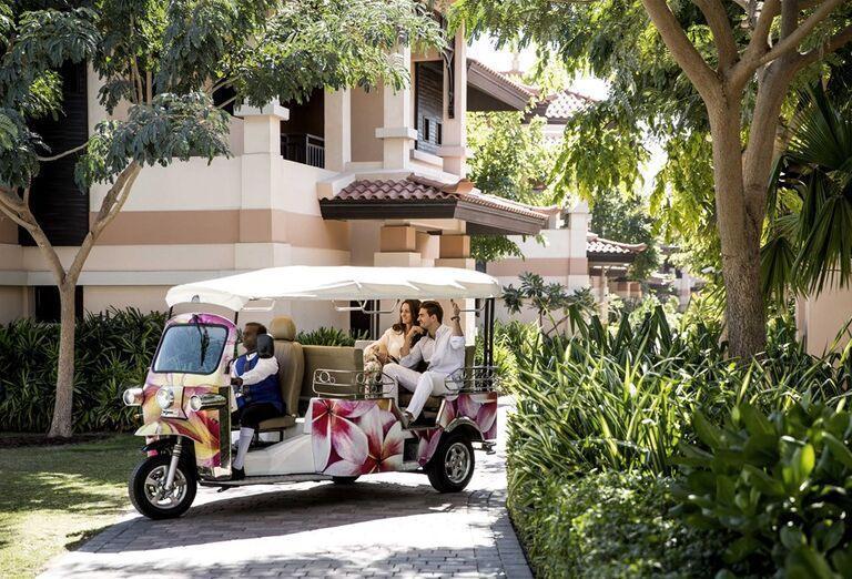 Hotelový prevoz do izieb