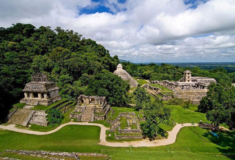 Galéria Kuba & Mexiko - to najkrajšie z Karibiku