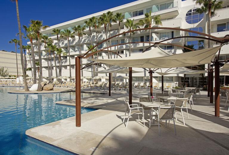 Vodný svet Hotel Iberostar Cristina ****+