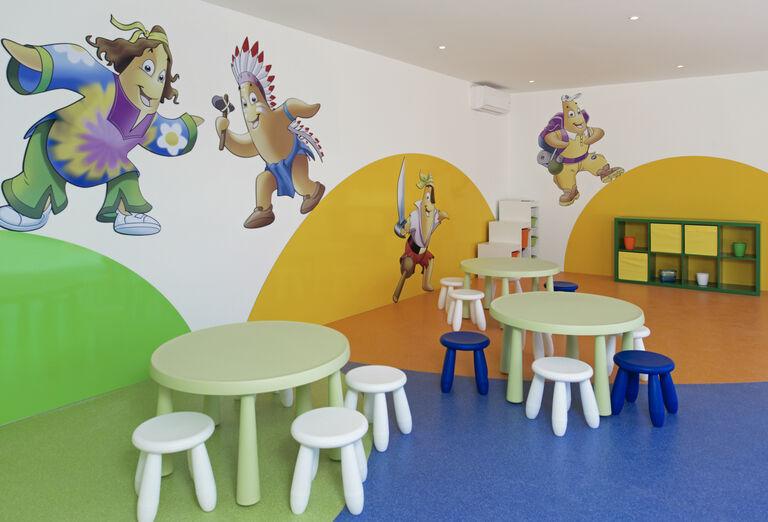 Pre deti Hotel Iberostar Cristina ****+